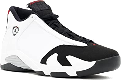 new photos authentic buy popular Nike Air Jordan 14 Retro, Chaussures de Sport Homme: Amazon.fr ...
