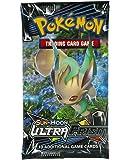 Pokemon TCG 80344 Sun & Moon Ultra Prism Booster Box, 36 Packs