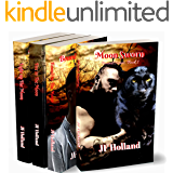 The Bound Series, Books 1-4