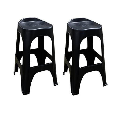 Outdoor Residential Bar Stools Amazoncom