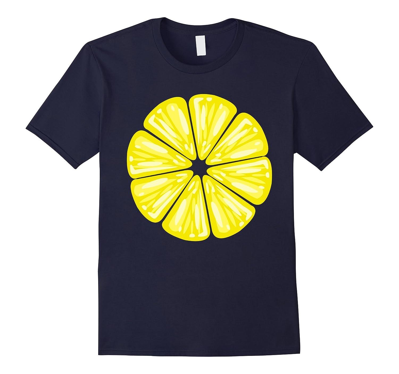 Halloween Costume ...  sc 1 st  Anztshirt & Halloween Costume Shirt: Lemon-Fruit Cute T-shirt-ANZ - Anztshirt