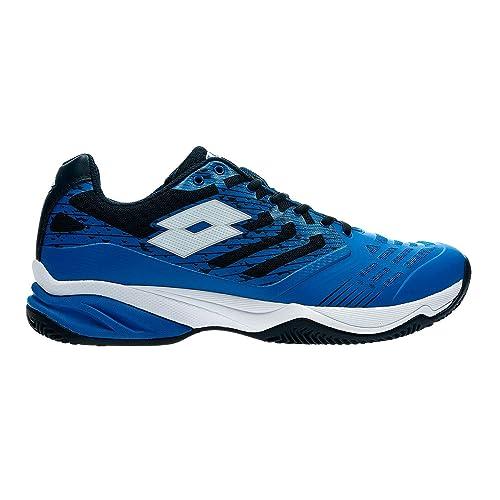 Lotto Ultrasphere II Cly, Zapatillas de Tenis para Hombre: Amazon.es: Zapatos y complementos