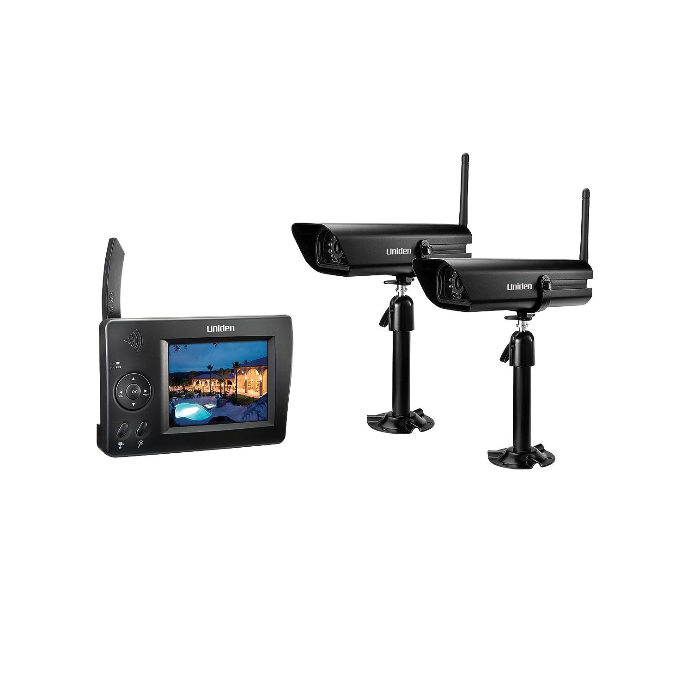 Uniden Security Cameras Wireless Uds655 App Wire Center Rew Wiring Connectionsroomeqwizardwiringdiagram1jpg Amazon Com Udw155 Surveillance System Rh Outdoor Camera
