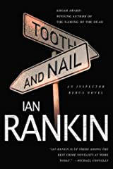Tooth and Nail: An Inspector Rebus Novel (Inspector Rebus series Book 3) Kindle Edition