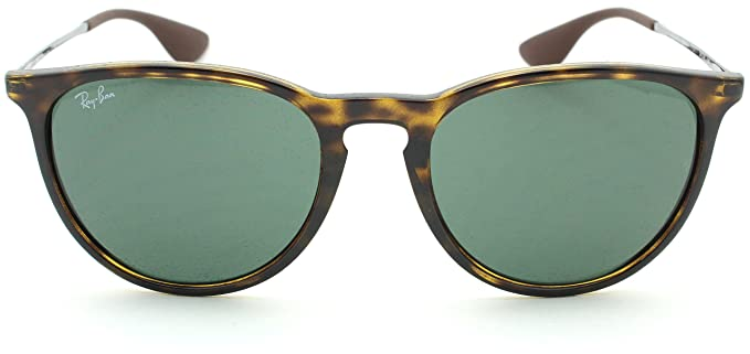 Amazon.com: Ray-Ban RB4171 Erica Classic mujer tortuga ...