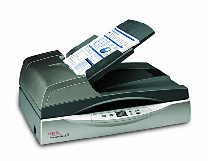 amazon com xerox documate 632 duplex 40 ppm 80 ipm vrs pdf rh amazon com Xerox DocuMate 3220 Support Xerox DocuMate 3220 Parts