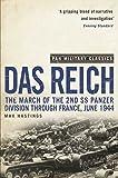 Das Reich (Pan Military Classics)