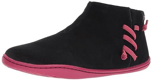 5a20b6f36cc2c Camper Peu K900068-004 Bottines Enfant  Amazon.fr  Chaussures et Sacs