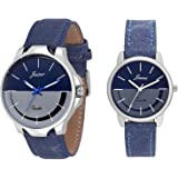 Jainx Multi Color Round Dial Analogue Unisex Watch_ Jc439