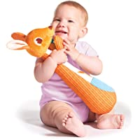 TINY LOVE Kangy Kangaroo Baby Changing Time Toy