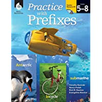 Practice with Prefixes (Getting to the Roots of Content-Area Vocabulary)