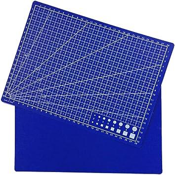 Professional Self Healing A4 Paper Craft Cutting Mat ❤️ Design Card Art