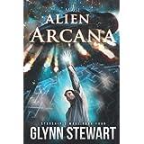 Alien Arcana (Starship's Mage)
