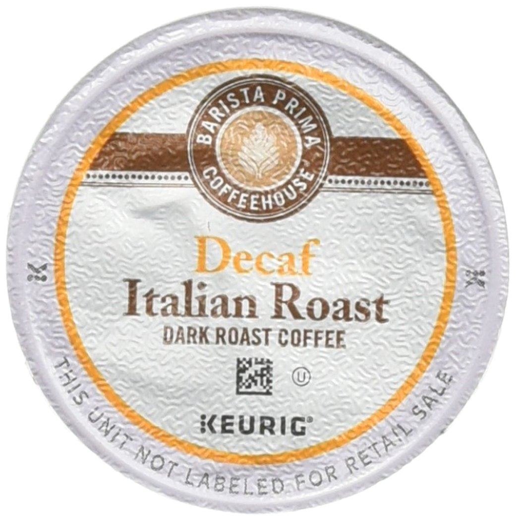 Tully S Coffee Decaffeinated French Roast Extra Bold 24