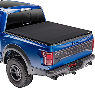 Amazon Com Extang Trifecta Toolbox 2 0 Soft Folding Truck Bed Tonneau Cover 93486 Fits 2017 20 Ford Super Duty 6 9 Bed Automotive