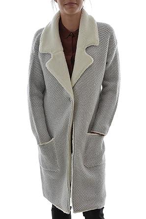 Yaya mantel beige