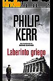 Laberinto griego (Bernie Gunther nº 13)