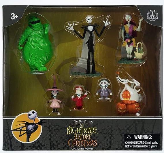 Mcdonalds Nightmare Before Christmas Toys 2020 Amazon.com: Nightmare Before Christmas Disney Parks Exclusive Jack