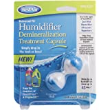 BestAir HCC31, Humidifier Demineralization Treatment Capsule
