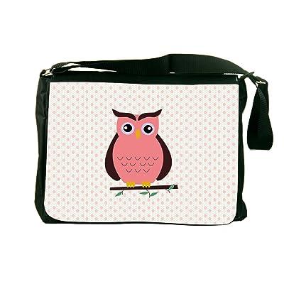 Rikki Knight School Bag Briefcase (mbcp-cond505)