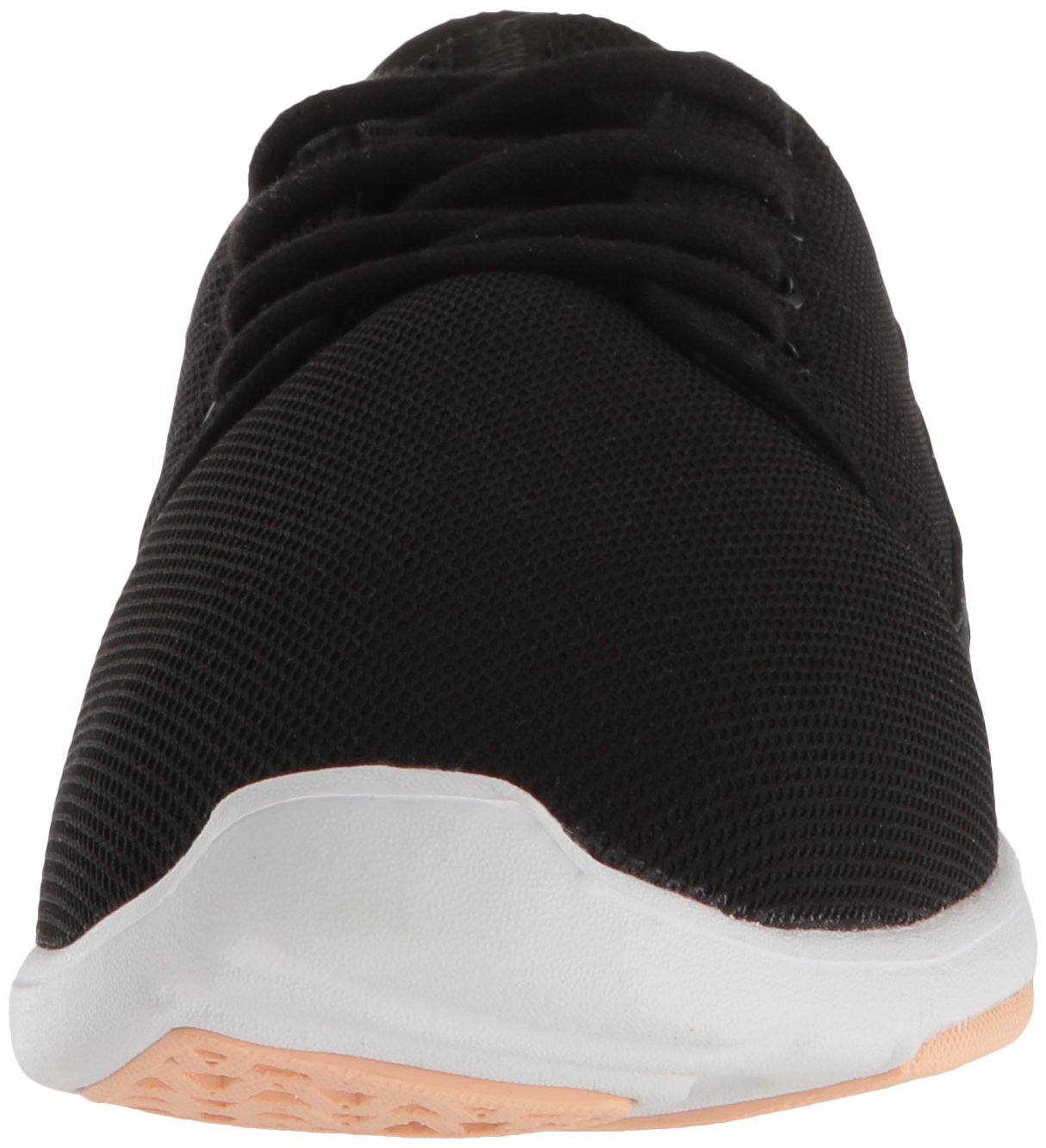 Etnies Women's Scout W's Skate Shoe B076CSSNFD 7.5 B(M) US|Black/Pink/Light Pink
