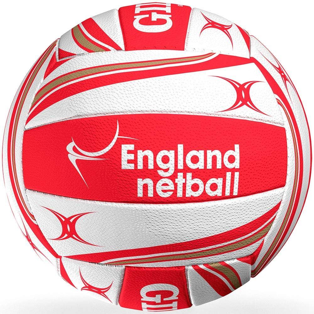 Gilbert England Supporters - Balón de baloncesto (tamaño 5 ...