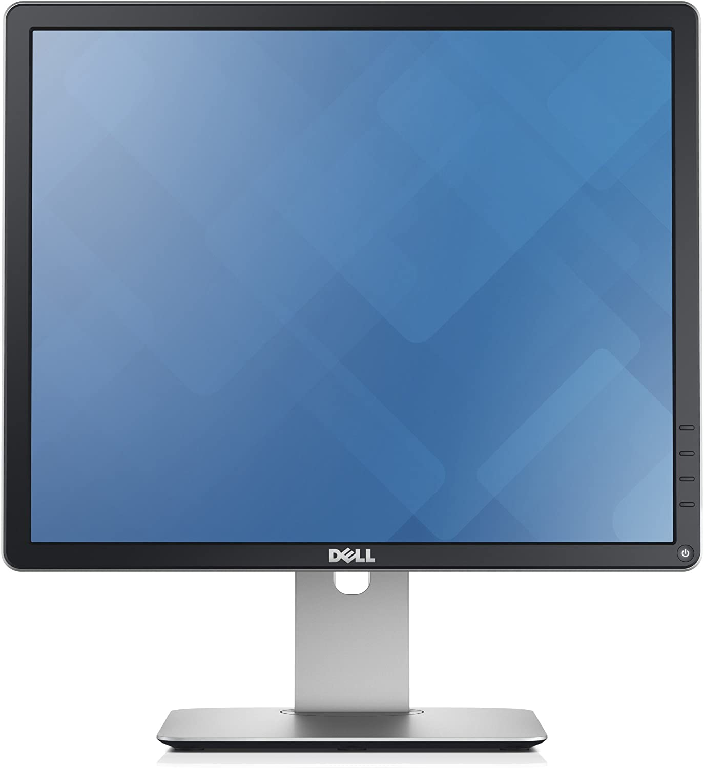 Ecran LED 19 DELL P1914S 5:4 NOIR Avec socle - 1280 x 1024 - IPS - 250 cd/m2 - 8 ms - DVI-D, VGA, Displayport