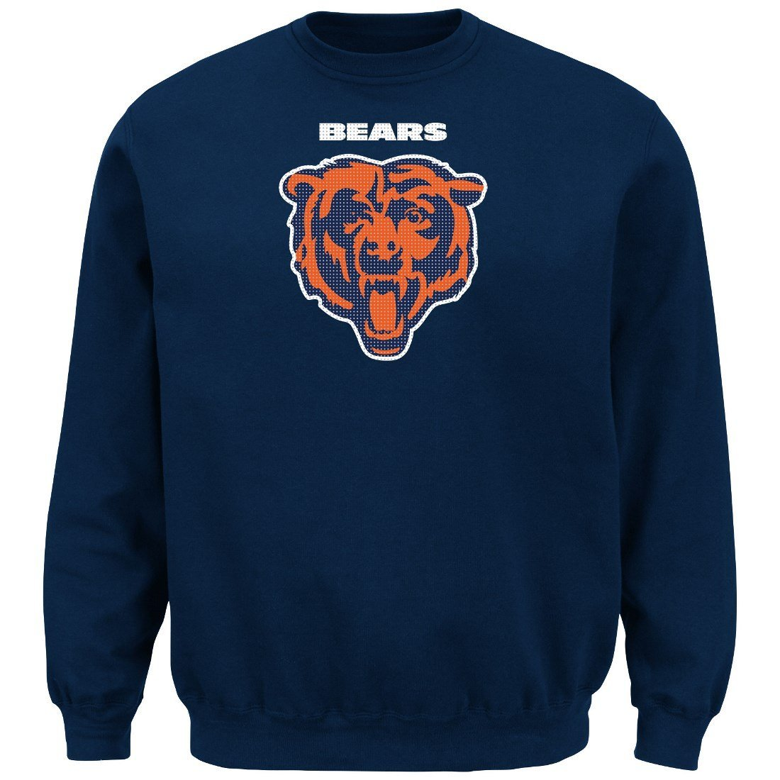 Chicago Bears Majestic NFL「Critical Victory 2