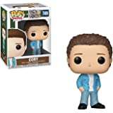 Amazon.com: Funko POP Television: Muno Vinyl Figure: Toys ...