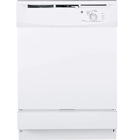 Amazon.com: GE GIDDS-632119, lavavajillas integrado de 24 ...