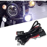 Win Power Universal LED Kit de relé del