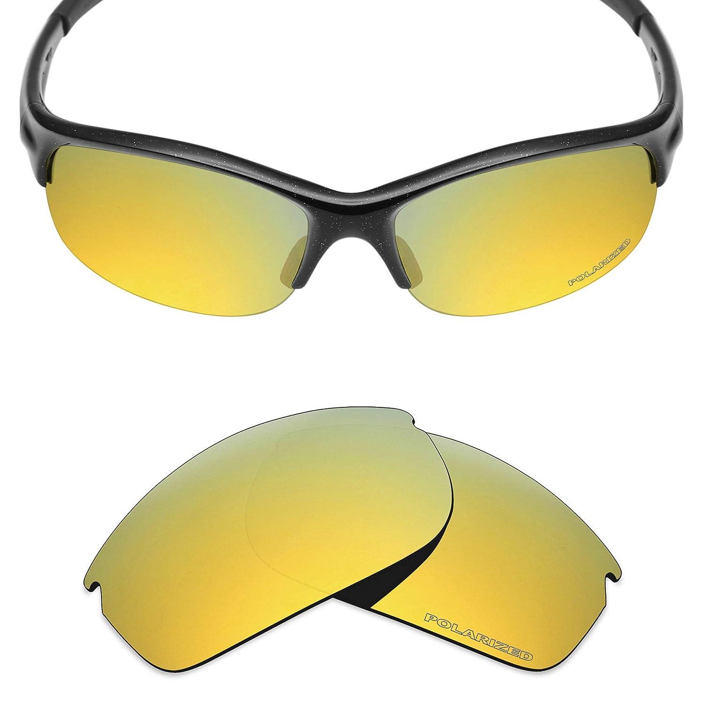 6e796893c1 Womens Oakley Commit Sq Black Frame Fire Lens Sunglasses
