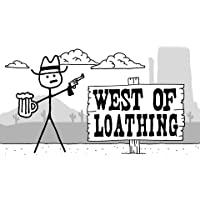 Deals on West of Loathing Nintendo Switch Digital