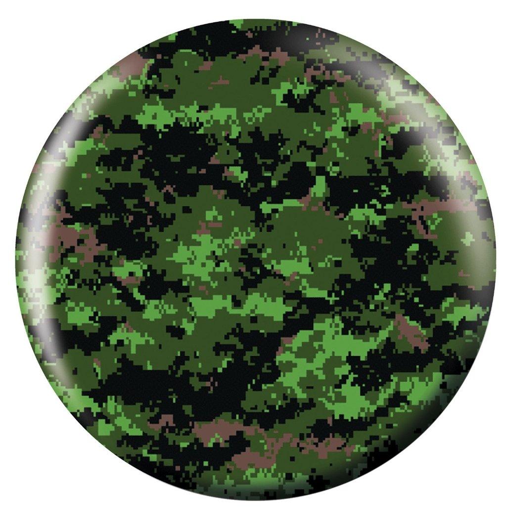 B00EP5J5EI 12lbsグリーン迷彩ボーリングボール B00EP5J5EI 12lbs, 都だし本舗:1bcfd011 --- m2cweb.com