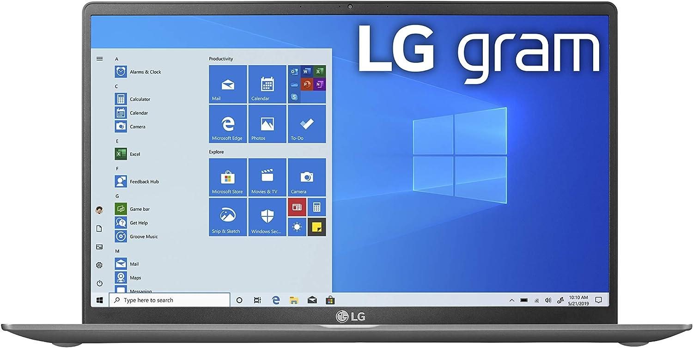 LG Gram 15Z95N – 15.6