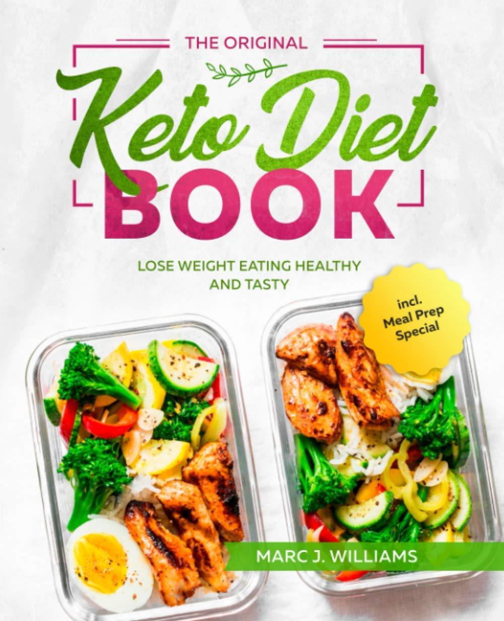 the original ketogenic diet