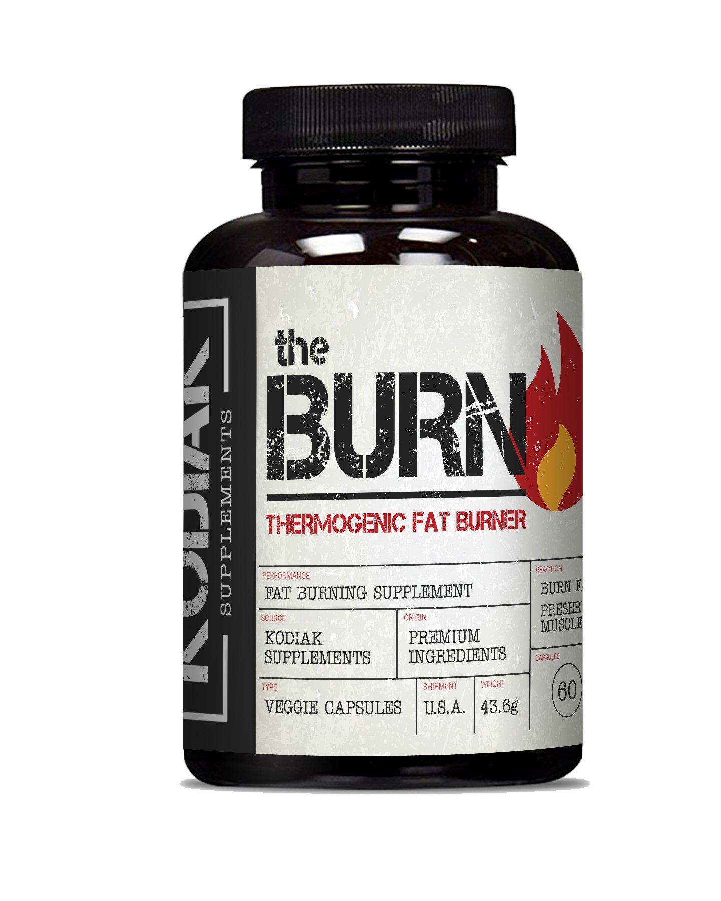Amazon.com: LUMBERJACKED Pre-Workout Supplement - 30
