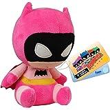 Funko - Peluche Dc Heroes - Batman Rose Mopeez 10Cm
