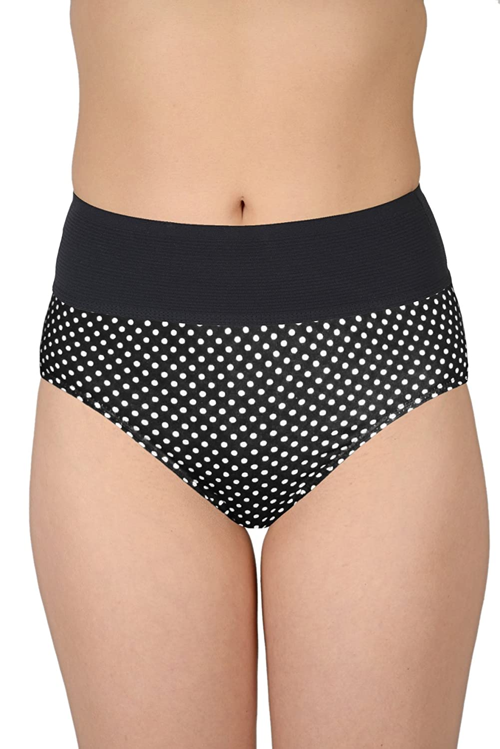 fcb40aa6366d Selfcare Women's Cotton Tummy Controller Hipster Panties: Amazon.in:  Clothing & Accessories