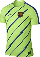 Nike Dry FC Barcelona Top [GHOST GREEN]