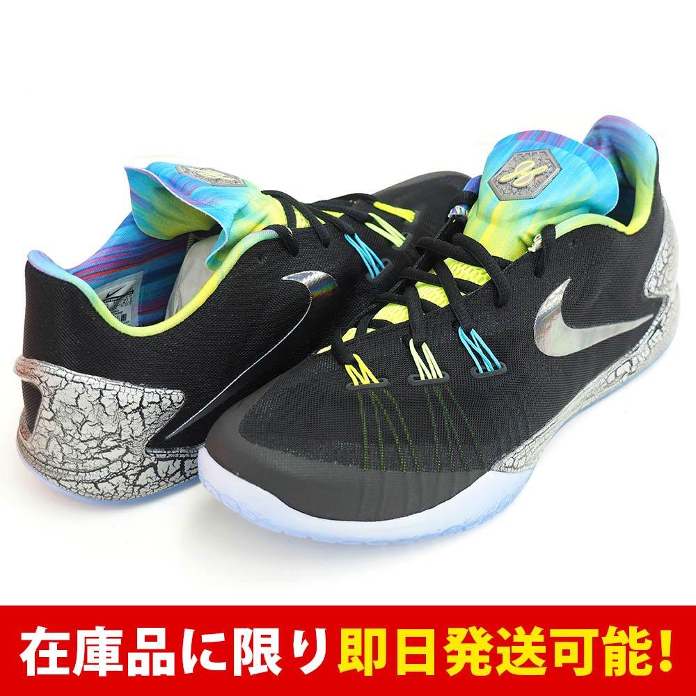 Nike(ナイキ) ハイパーチェイス AS HYPERCHASE AS (ブラック) B01ICNMLX0  US9.5(27.5cm)