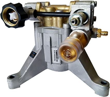 New 2700 PSI PRESSURE WASHER WATER PUMP Porter Cable DT2200P DT1600E