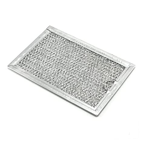 Amazon.com: General Electric WB06 X 10309 Microondas Filtro ...