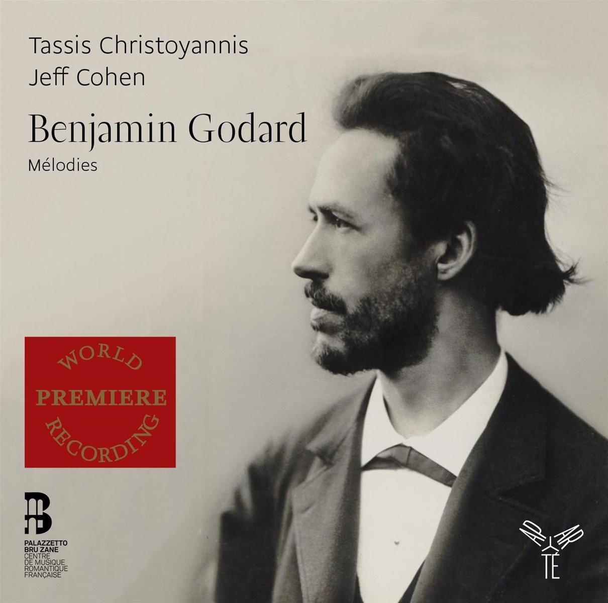 Benjamin Godard (1849-1895) 71g2kZHgmVL._SL1210_