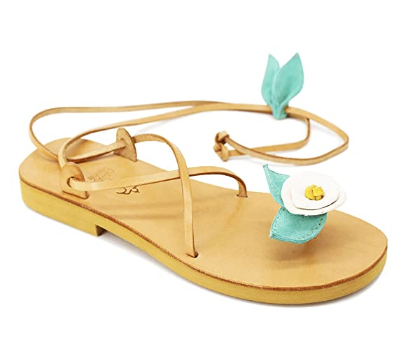 00a727a3521c Lace Up Sandals