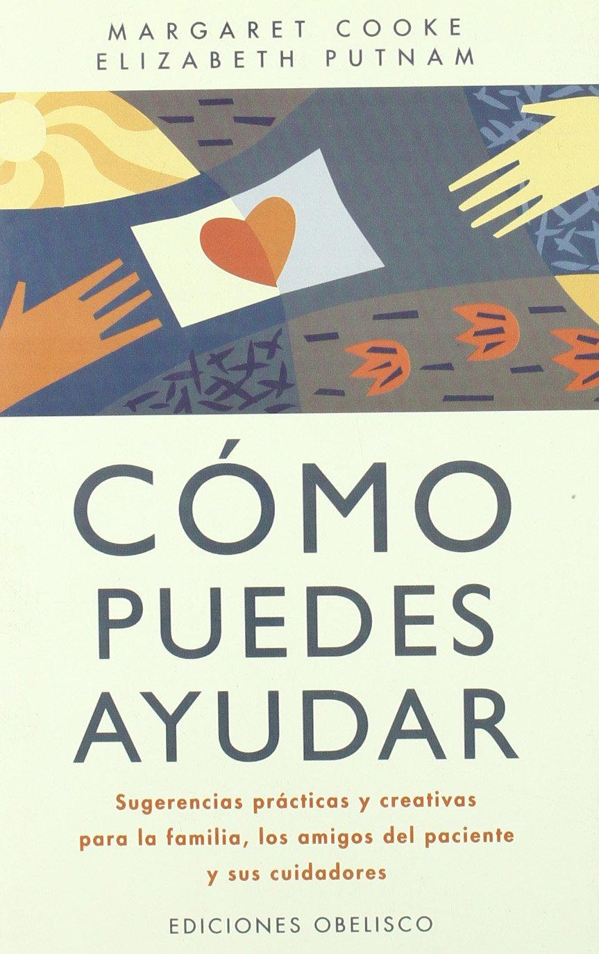 Download Como Puedes Ayudar / Ways You Can Help (Spanish Edition) PDF