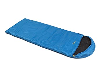 SNUGPAK THE NAVIGATOR 3 SEASON SLEEPING BAG CAMPING NEW
