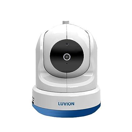 Luvion Supreme - Cámara de vigilancia para bebés