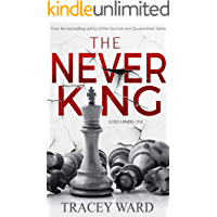 The Never King (Lost Lands Book 1)