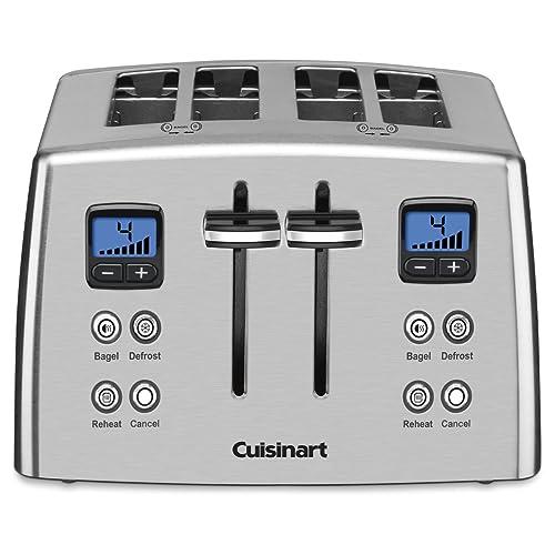 Cuisinart CPT-435C 4-Slice Toaster